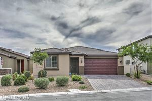 Photo of 5633 Easter Island Place, North Las Vegas, NV 89081 (MLS # 2125629)