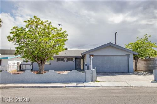 Photo of 6221 Clarice, Las Vegas, NV 89107 (MLS # 2188629)