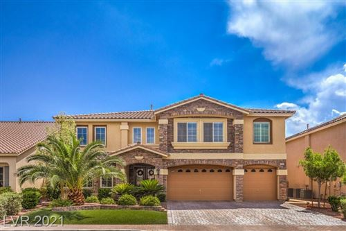 Photo of 4211 Abernethy Forest Place, Las Vegas, NV 89141 (MLS # 2307629)