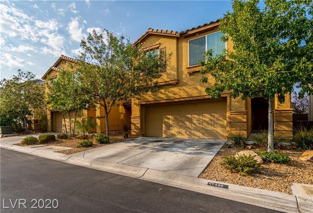 Photo of 7420 Morisset Avenue, Las Vegas, NV 89179 (MLS # 2231629)