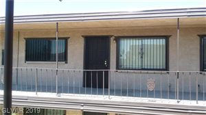 Photo of 3718 HAZELWOOD Street #9&10, Las Vegas, NV 89119 (MLS # 2115630)