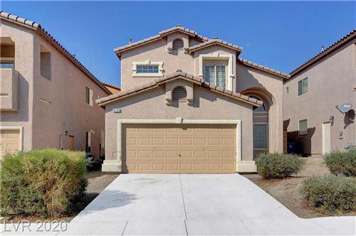 Photo of 6749 Lincoln Wood Street, Las Vegas, NV 89149 (MLS # 2235630)