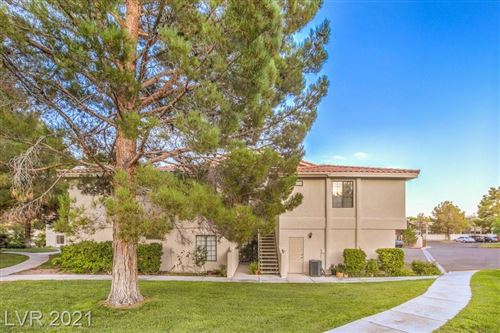 Photo of 2635 South Durango Drive #203, Las Vegas, NV 89117 (MLS # 2313630)
