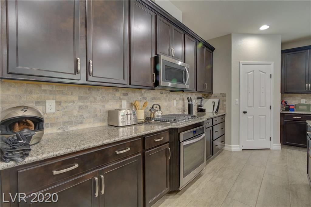Photo of 685 Tidal Flats Street, Henderson, NV 89002 (MLS # 2217630)