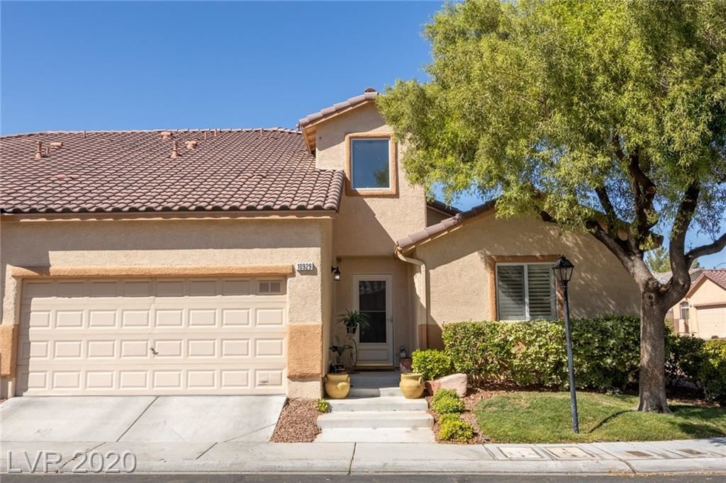 Photo of 10929 Bandol Place, Las Vegas, NV 89141 (MLS # 2251630)