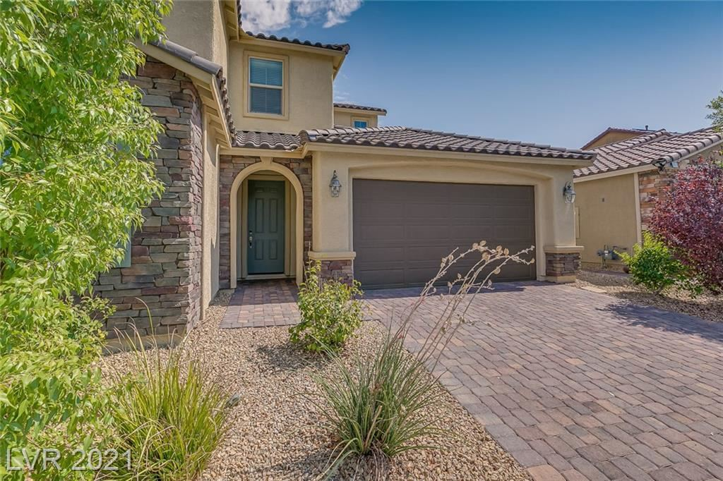Photo of 6250 Hambledon Hill Road, Las Vegas, NV 89113 (MLS # 2335630)