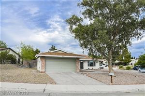 Photo of 1403 NADINE Way, Boulder City, NV 89005 (MLS # 2131631)