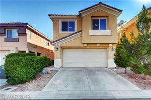 Photo of 286 FAIRWAY WOODS Drive, Las Vegas, NV 89148 (MLS # 2145631)