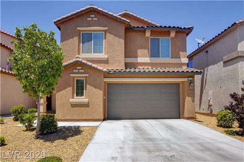 Photo of 6520 Hamel Avenue, Las Vegas, NV 89122 (MLS # 2209631)