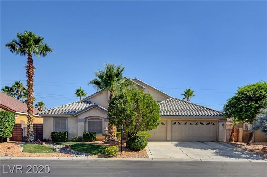 Photo of 275 Macsnap Avenue, Las Vegas, NV 89183 (MLS # 2210631)
