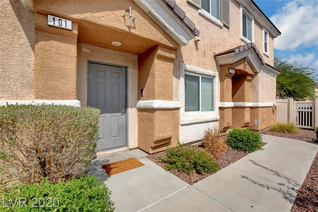 Photo of 1158 Heavenly Harvest Place #101, Henderson, NV 89002 (MLS # 2231631)