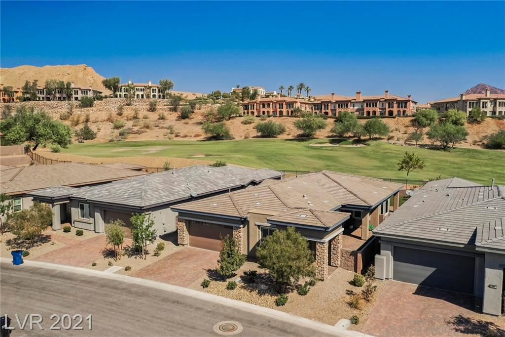Photo of 64 Reflection Cove Drive, Henderson, NV 89011 (MLS # 2322631)