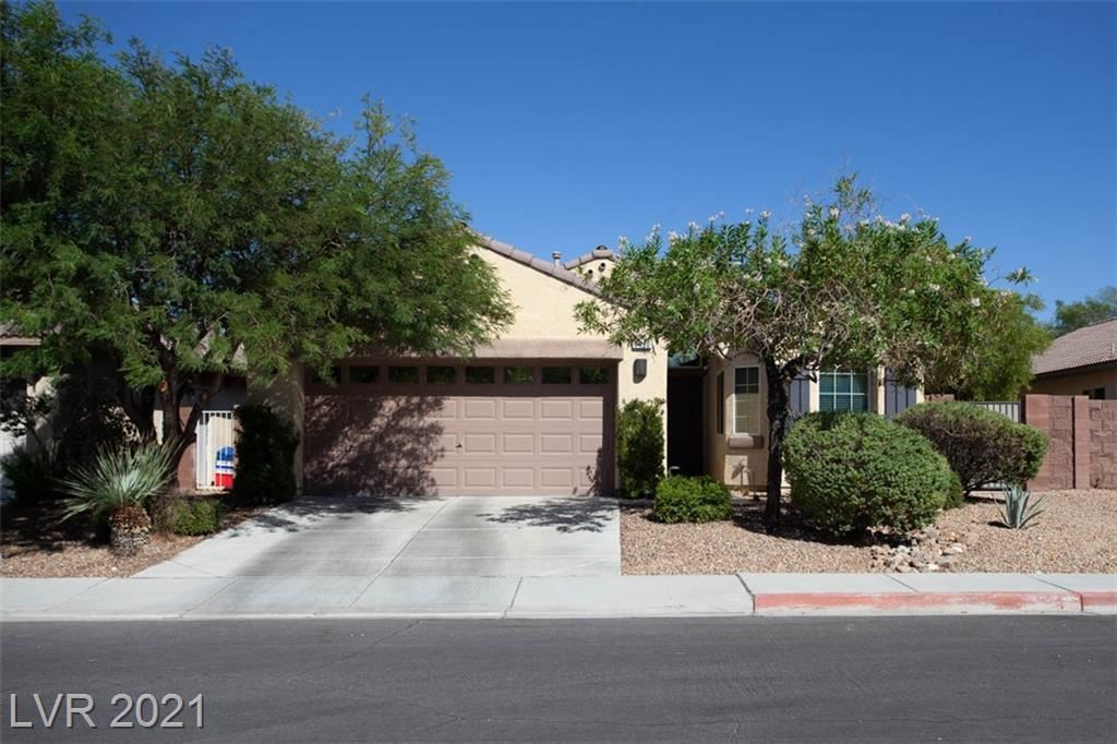 9470 Alhambra Valley Street, Las Vegas, NV 89178 - MLS#: 2327631