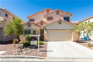 Photo of 1754 SPOTTED WOLF Avenue, Henderson, NV 89123 (MLS # 2108632)