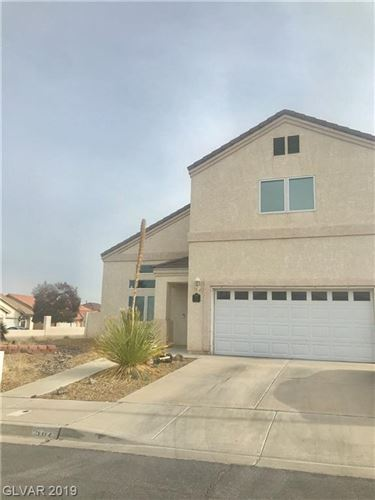 Photo of 902 SWIFT BEAR Street, Henderson, NV 89002 (MLS # 2156632)