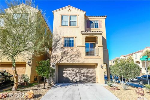 Photo of 10723 HOLMFIELD Street, Henderson, NV 89052 (MLS # 2167632)