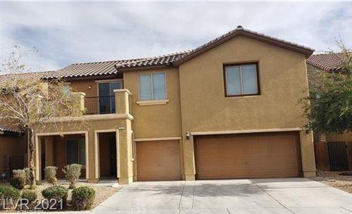 Photo of 5526 Moonlight Garden Street, Las Vegas, NV 89130 (MLS # 2258632)
