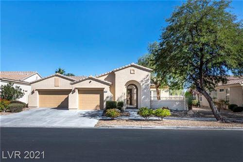 Photo of 4700 Fiore Bella Boulevard, Las Vegas, NV 89135 (MLS # 2341632)