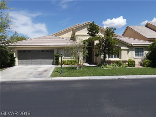 Photo of 10732 TAPESTRY WINDS Street, Las Vegas, NV 89141 (MLS # 2096633)