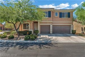 Photo of 10581 ALOE SPRINGS Street, Las Vegas, NV 89179 (MLS # 2127633)