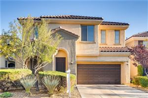 Photo of 11925 LUNA DEL MAR Lane, Las Vegas, NV 89138 (MLS # 2150633)