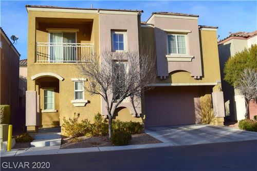 Photo of 10528 NEW LONDON Court, Las Vegas, NV 89129 (MLS # 2166633)
