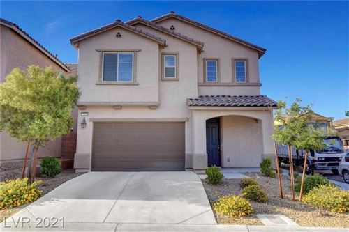 Photo of 7324 Lavender Rose Avenue, Las Vegas, NV 89117 (MLS # 2302633)