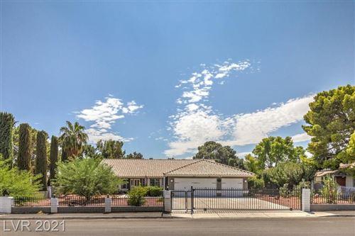 Photo of 2425 Palomino Lane, Las Vegas, NV 89107 (MLS # 2327633)