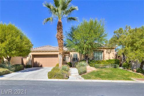 Photo of 11532 Timber Mountain Avenue, Las Vegas, NV 89135 (MLS # 2344633)