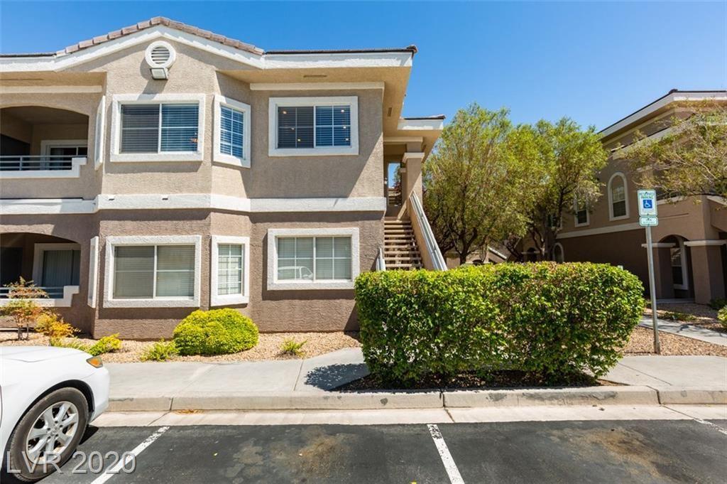 Photo of 9330 Maule Avenue #230, Las Vegas, NV 89148 (MLS # 2212633)