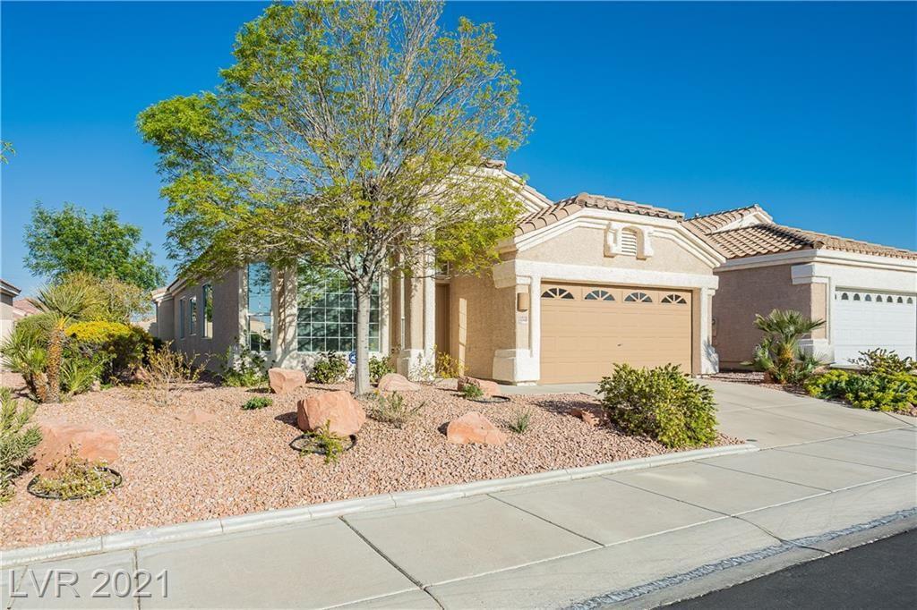 Photo of 3520 Round Valley Way, Las Vegas, NV 89129 (MLS # 2284633)