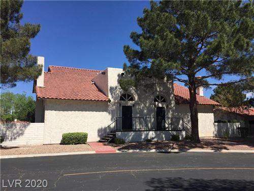 Photo of 705 SPYGLASS Lane, Las Vegas, NV 89107 (MLS # 2093634)