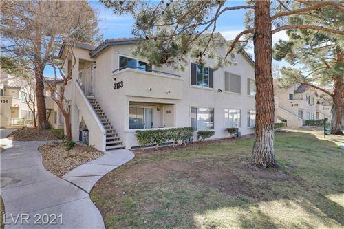 Photo of 3123 Key Largo Drive #204, Las Vegas, NV 89120 (MLS # 2274634)