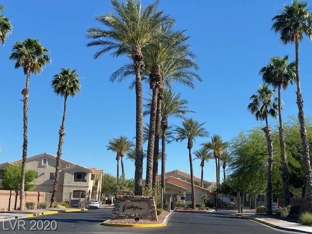 Photo of 1881 West Alexander Road #1059, North Las Vegas, NV 89032 (MLS # 2200634)