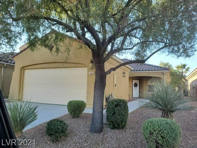Photo of 7361 Ravines Avenue, Las Vegas, NV 89131 (MLS # 2261634)