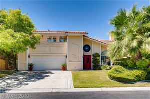 Photo of 5317 GREAT HORIZON Drive, Las Vegas, NV 89149 (MLS # 2123635)