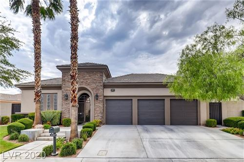 Photo of 2987 Soft Horizon Way, Las Vegas, NV 89135 (MLS # 2221635)