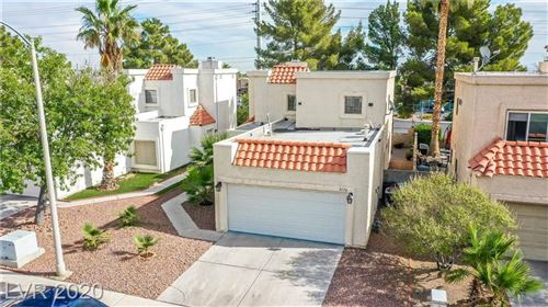 Photo of 3136 Centavo Drive, Las Vegas, NV 89117 (MLS # 2246635)