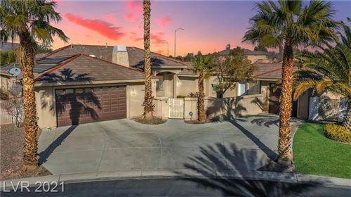 Photo of 8724 Azure Sky Drive, Las Vegas, NV 89129 (MLS # 2266635)