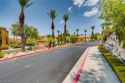 Photo of 950 Seven Hills Drive #215, Henderson, NV 89052 (MLS # 2314635)