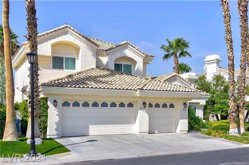 Photo of 2937 Harbor Cove Drive, Las Vegas, NV 89128 (MLS # 2326635)