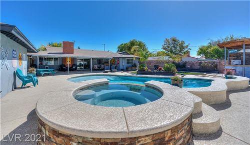 Photo of 634 Don Vincente Drive, Boulder City, NV 89005 (MLS # 2341635)