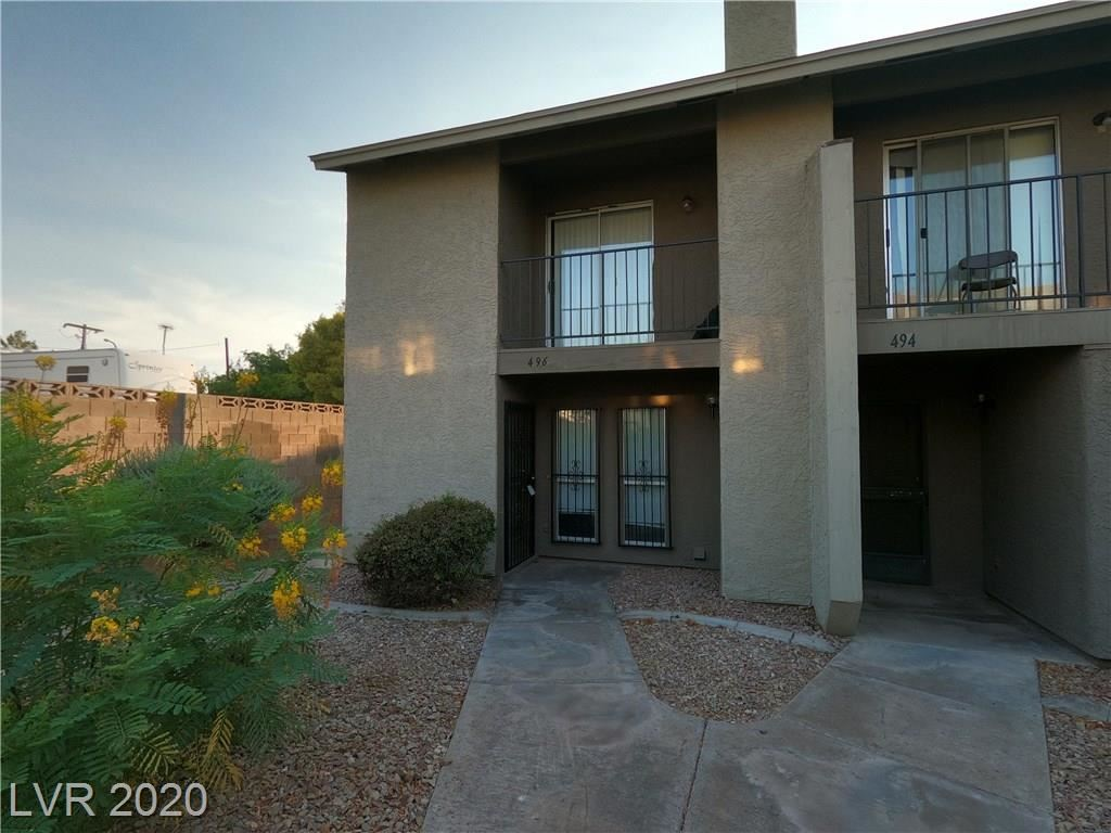 Photo of 496 Sellers Place, Henderson, NV 89011 (MLS # 2212635)