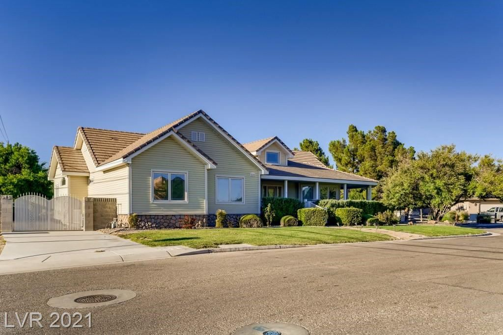 7690 North Jones Boulevard, Las Vegas, NV 89131 - MLS#: 2328635