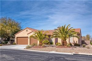 Photo of 2219 CLEARWATER LAKE Drive, Henderson, NV 89044 (MLS # 2069636)