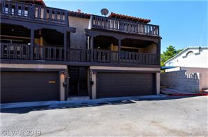 Photo of 2915 CALLE DEL VALLE, Las Vegas, NV 89120 (MLS # 2125636)