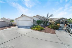 Photo of 5713 CRYSTAL LILLY Court, Las Vegas, NV 89130 (MLS # 2144636)