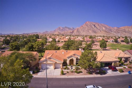 Photo of 3013 Highland Falls Drive, Las Vegas, NV 89134 (MLS # 2235636)