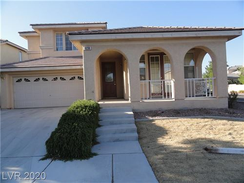 Photo of 10238 EARLY MORNING Avenue, Las Vegas, NV 89135 (MLS # 2250636)