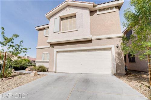 Photo of 5232 Purple Vista Court, North Las Vegas, NV 89031 (MLS # 2293636)